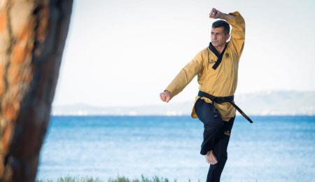 Γιατί να κάνει το παιδί μου Taekwondo - Γιάννης Γκόβας